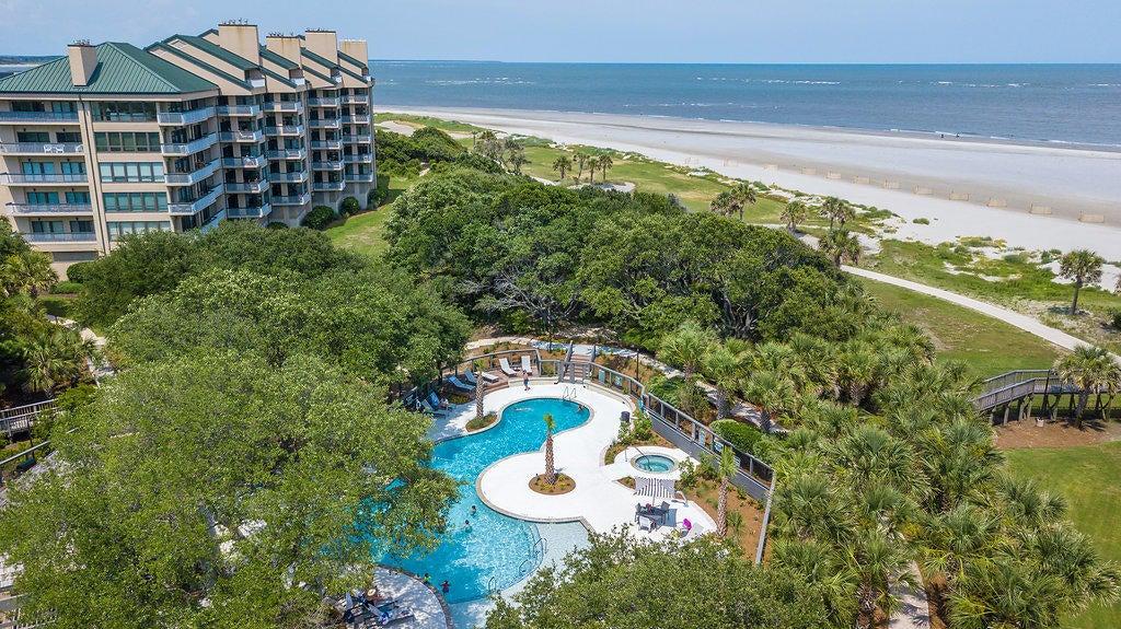 Wild Dunes Homes For Sale - 1106 Ocean Club Villa, Isle of Palms, SC - 4