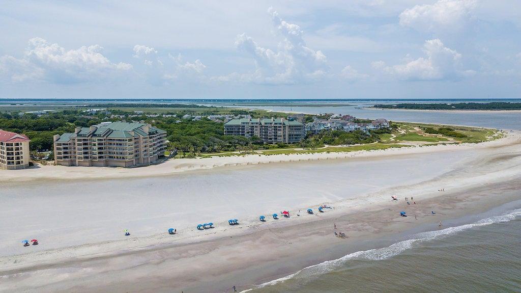 Wild Dunes Homes For Sale - 1106 Ocean Club Villa, Isle of Palms, SC - 5