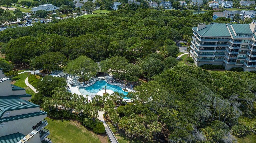 Wild Dunes Homes For Sale - 1106 Ocean Club Villa, Isle of Palms, SC - 18