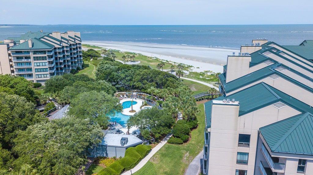 1106 Ocean Club Villa Isle Of Palms, SC 29451