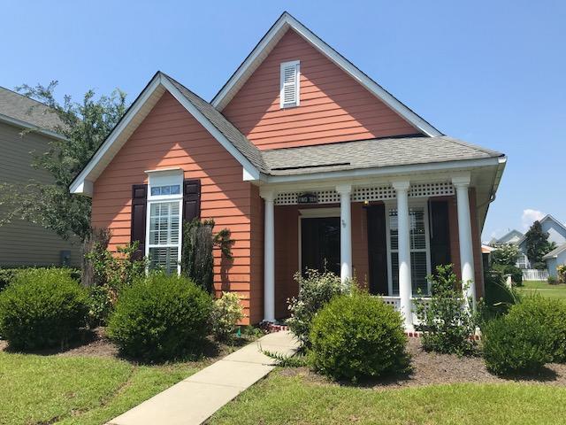 210 Hyacinth Street Summerville, SC 29483