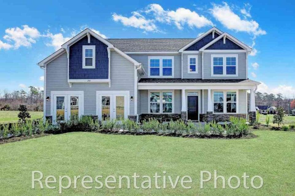 100 Doral Blue Drive Summerville, SC 29483