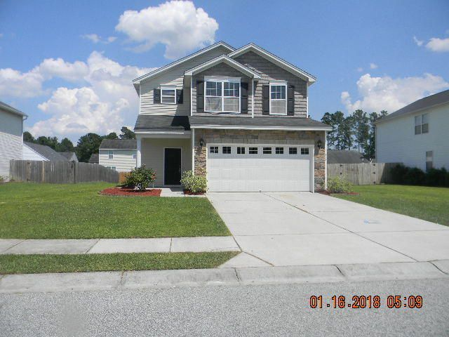413 Watershed Drive Goose Creek, SC 29445