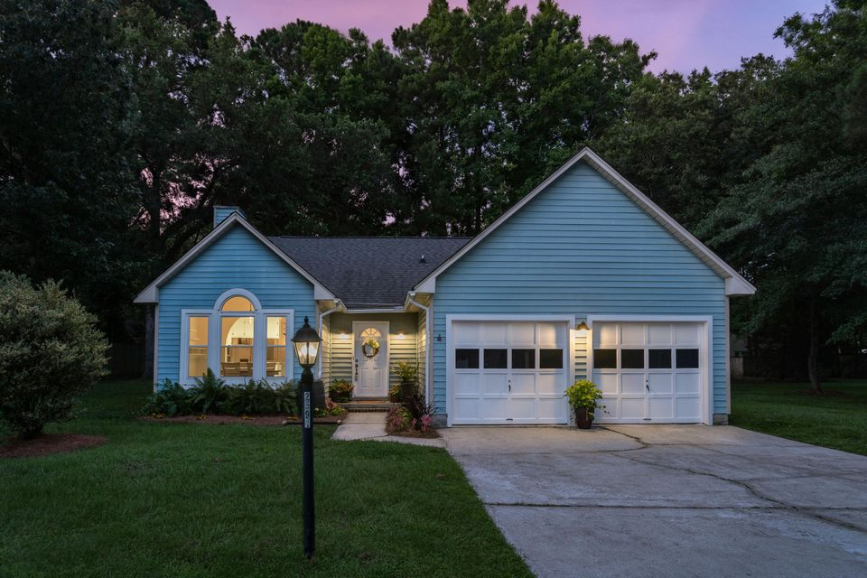 2591 Morning Dove Lane Charleston, SC 29414