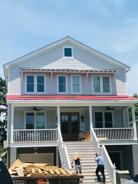 5080 Chisolm Road Johns Island, SC 29455