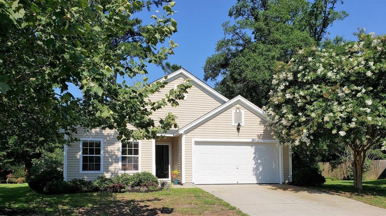8653 Chloe Lane North Charleston, SC 29406