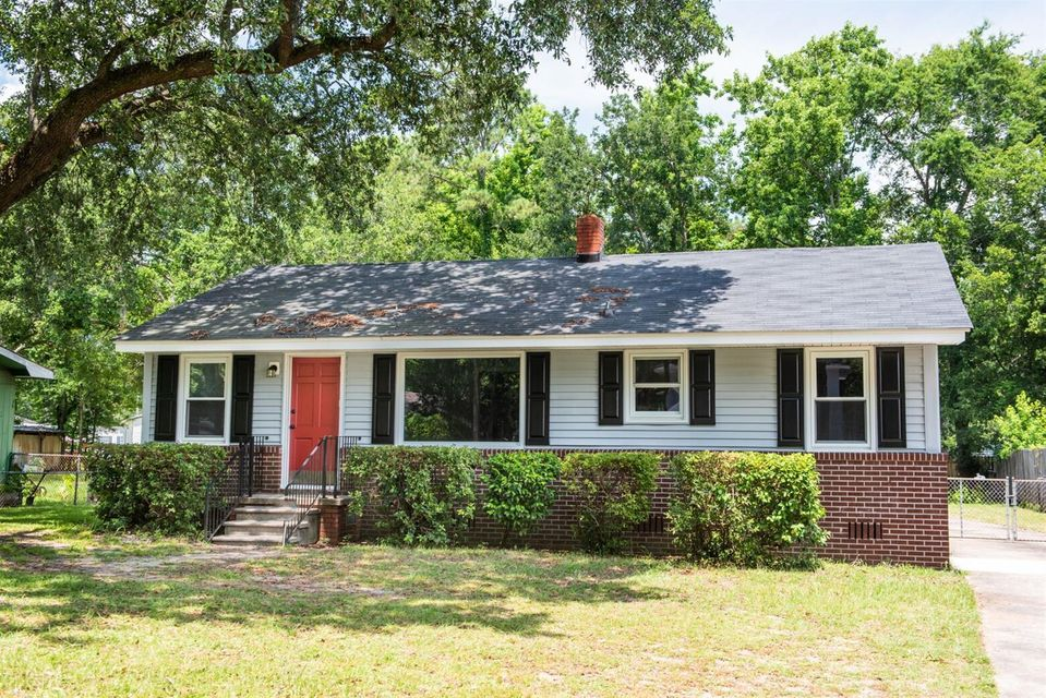 4612 Fetteressa Avenue North Charleston, SC 29418