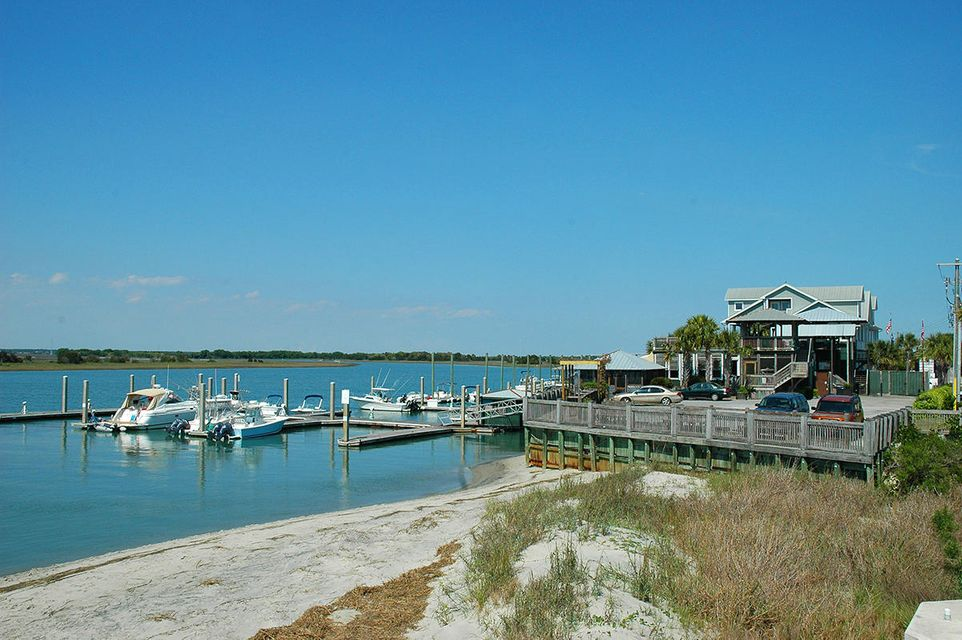 None Lots For Sale - 11 Chapman, Isle of Palms, SC - 1