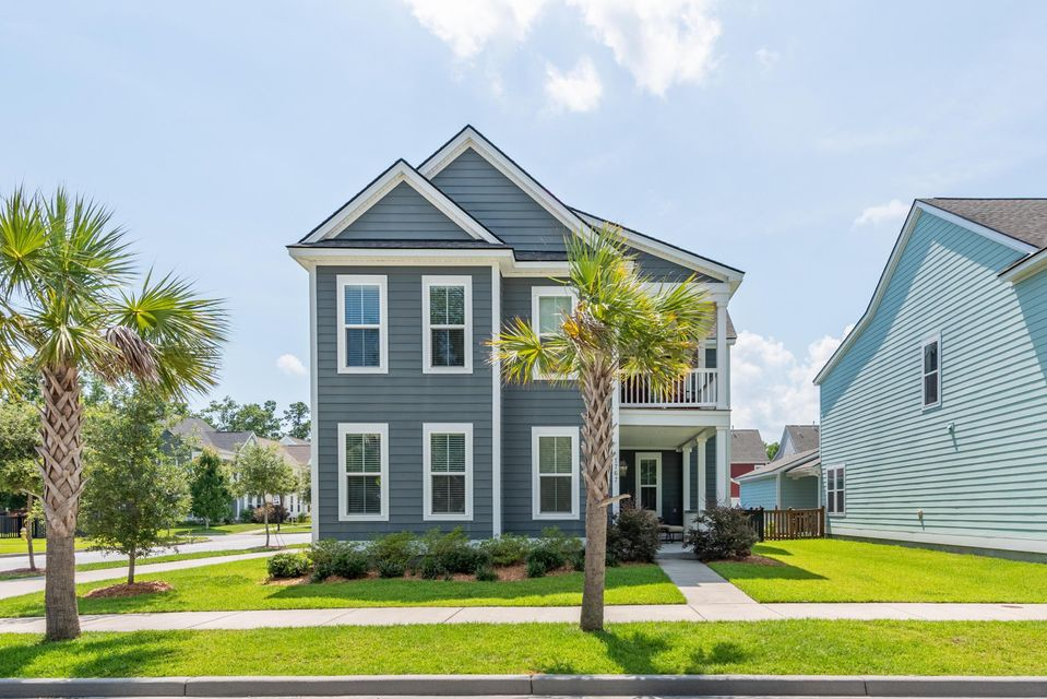 1767 Winfield Way Charleston, SC 29414