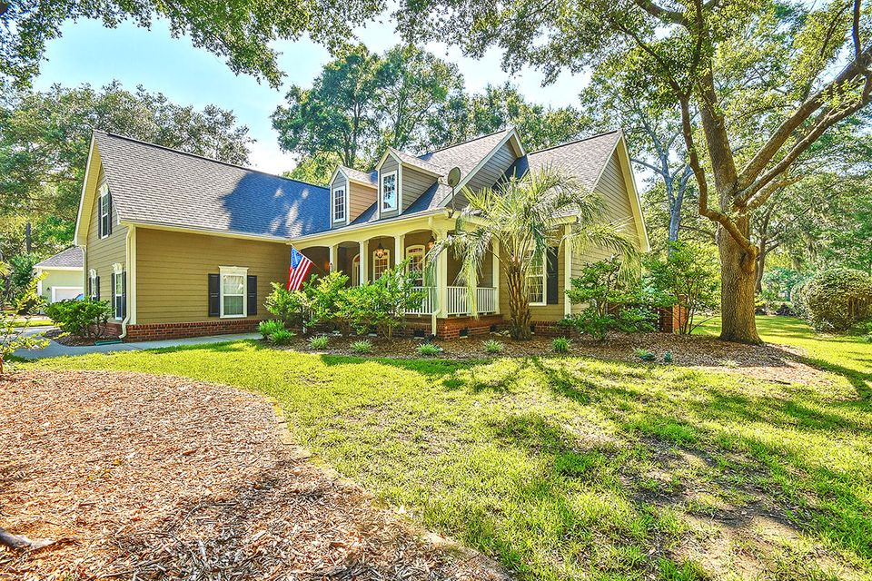 4783 Marshwood Drive Hollywood, SC 29449