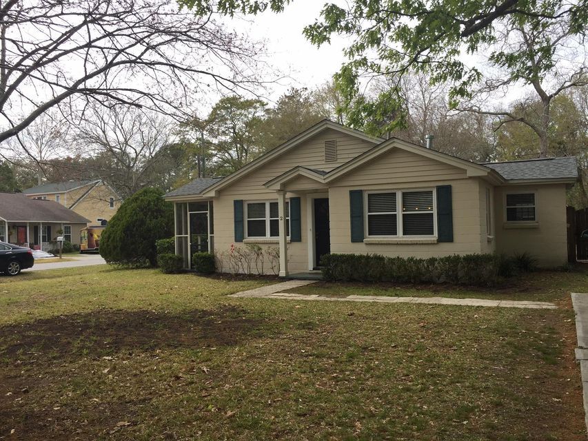 2 Tovey Road Charleston, SC 29407