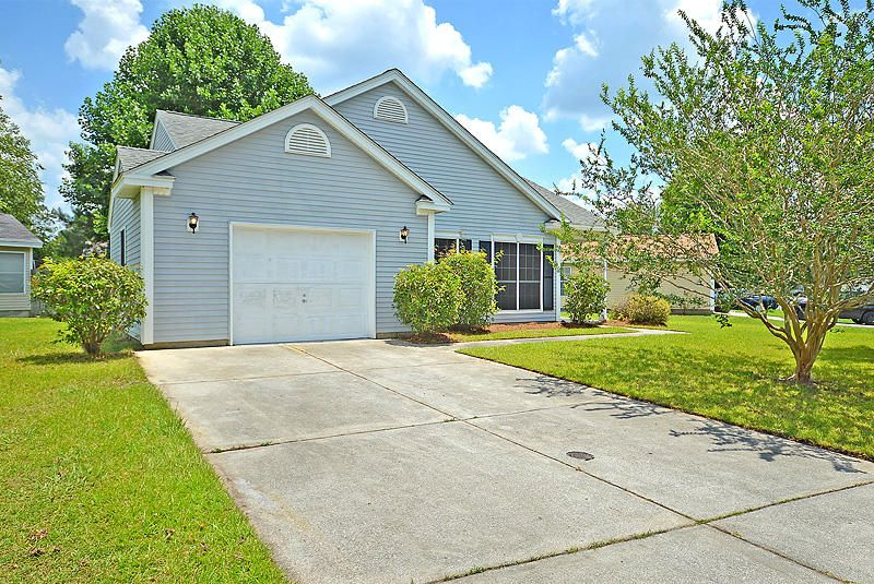 248 Hastings Drive Goose Creek, SC 29445