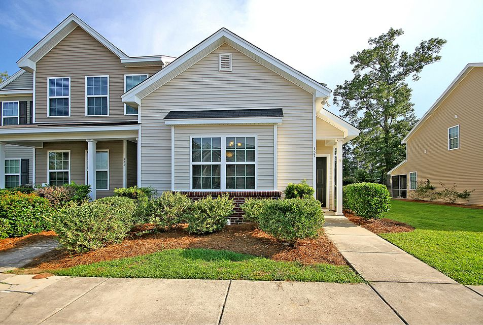157 Woodward Road Goose Creek, SC 29445