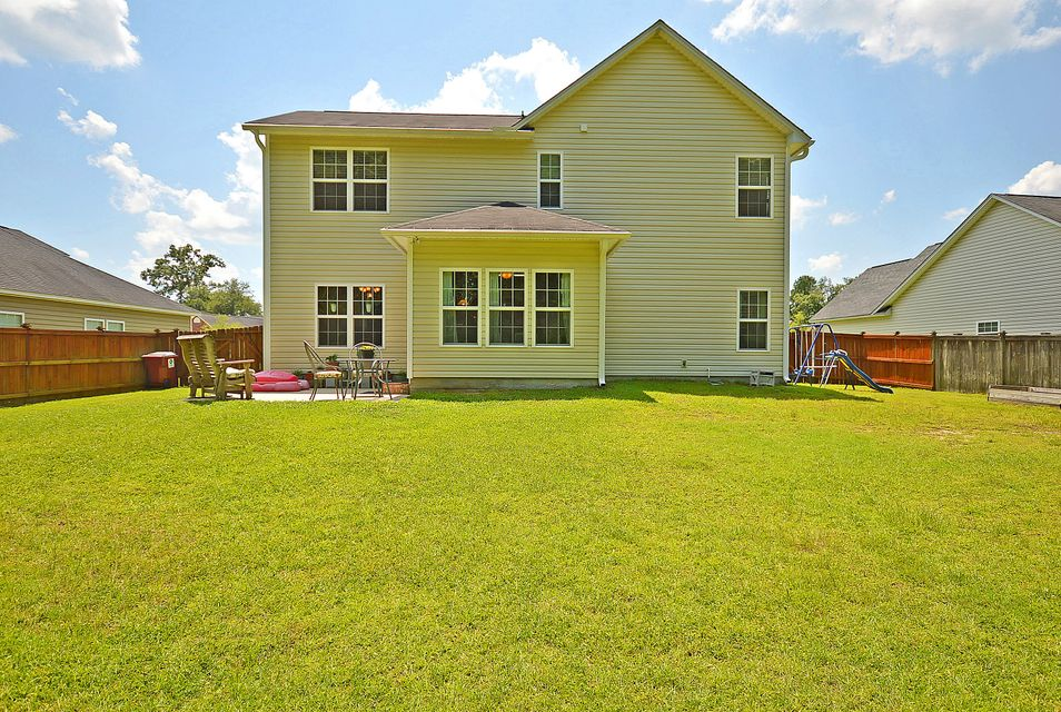 132 Harvest Moon Road Moncks Corner, SC 29461