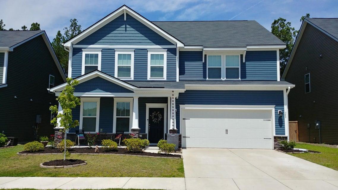 348 Beachgrass Lane Summerville, SC 29486