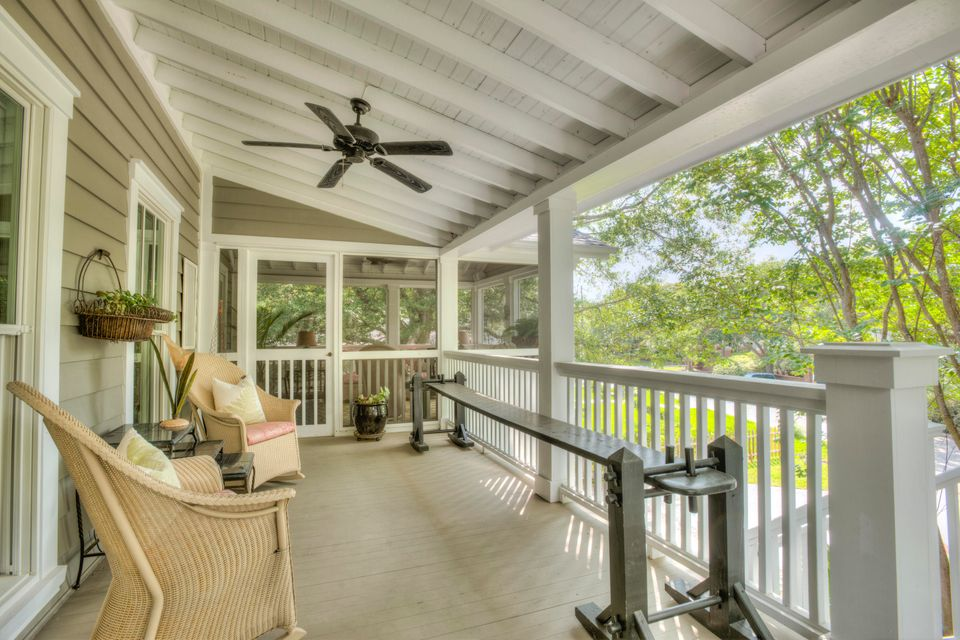 Old Village Homes For Sale - 227 Haddrell, Mount Pleasant, SC - 12