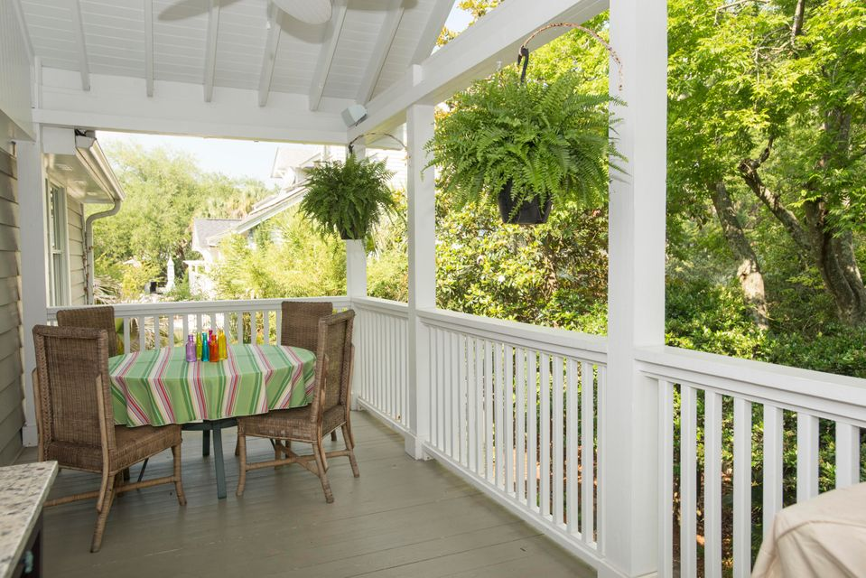 Old Village Homes For Sale - 227 Haddrell, Mount Pleasant, SC - 27