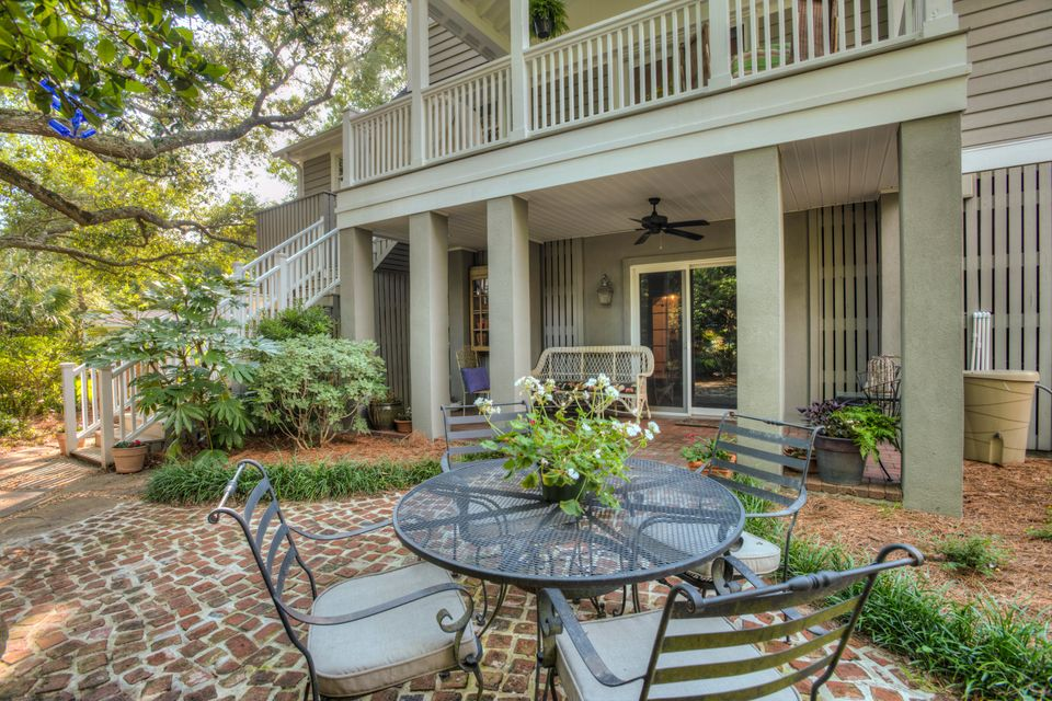 Old Village Homes For Sale - 227 Haddrell, Mount Pleasant, SC - 29