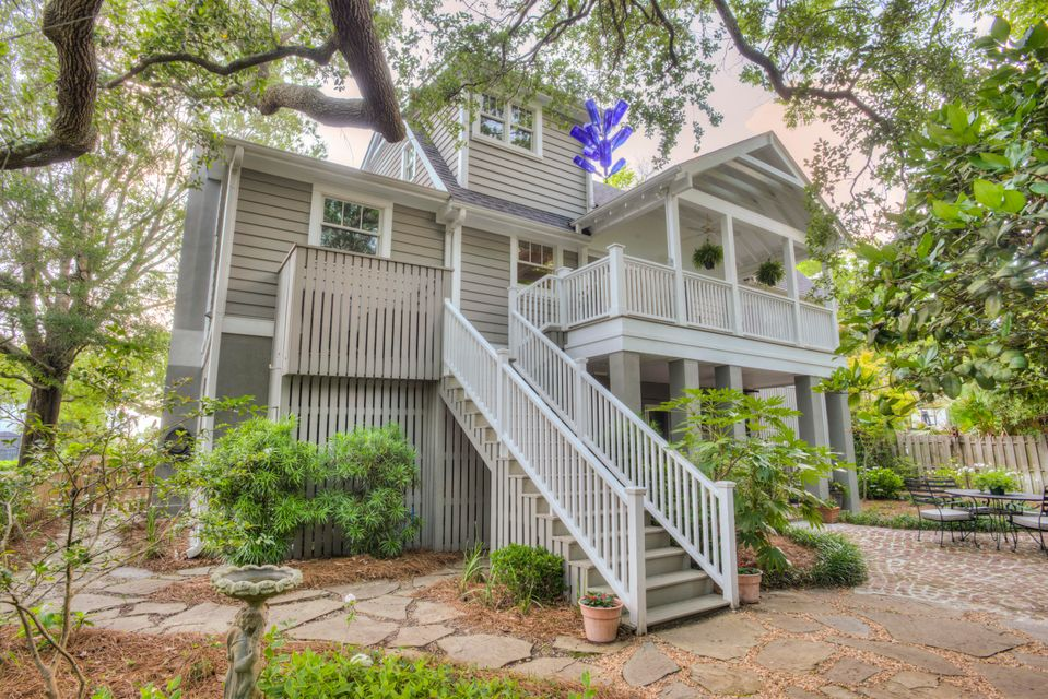 Old Village Homes For Sale - 227 Haddrell, Mount Pleasant, SC - 28