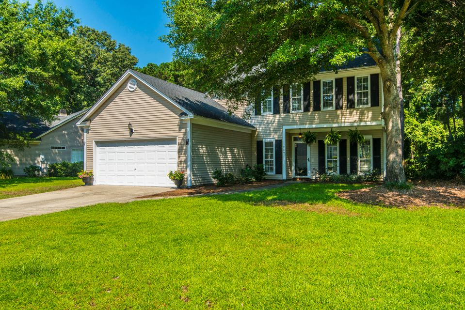 1280 Horseshoe Bend Mount Pleasant, SC 29464