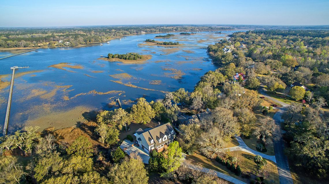 4138 Nature View Circle Johns Island, SC 29455