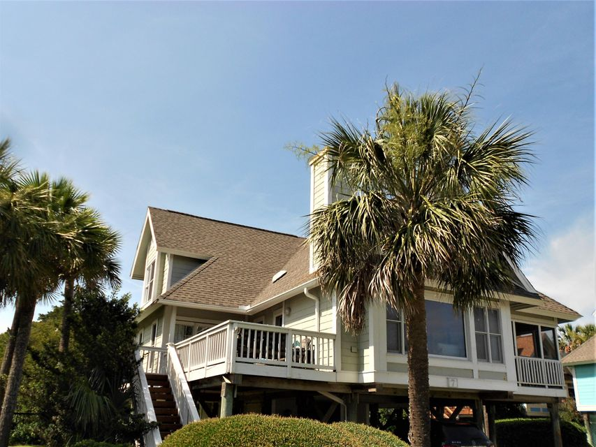7 Surf Lane Isle Of Palms, SC 29451