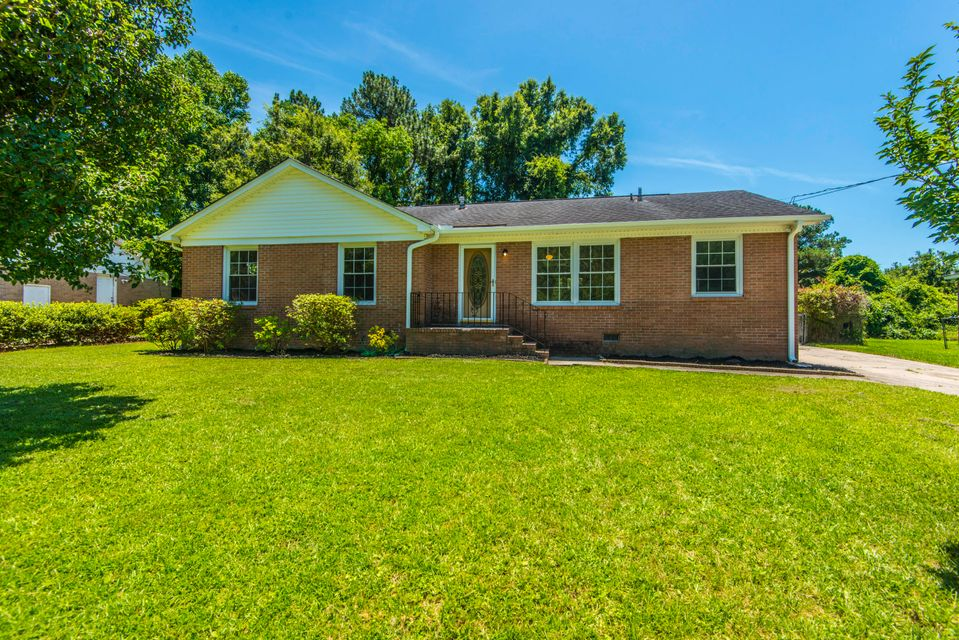 3343 Glenhaven Shores Drive North Charleston, SC 29420