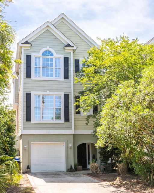 23 Commons Court Isle Of Palms, SC 29451