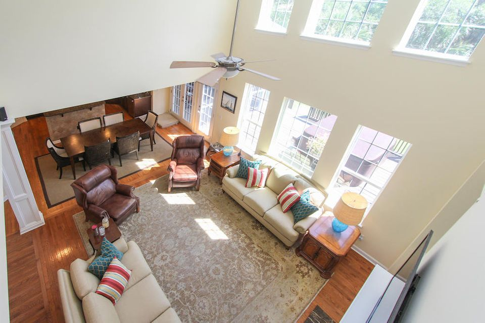 2116 Whisper Grass Circle Mount Pleasant, SC 29466