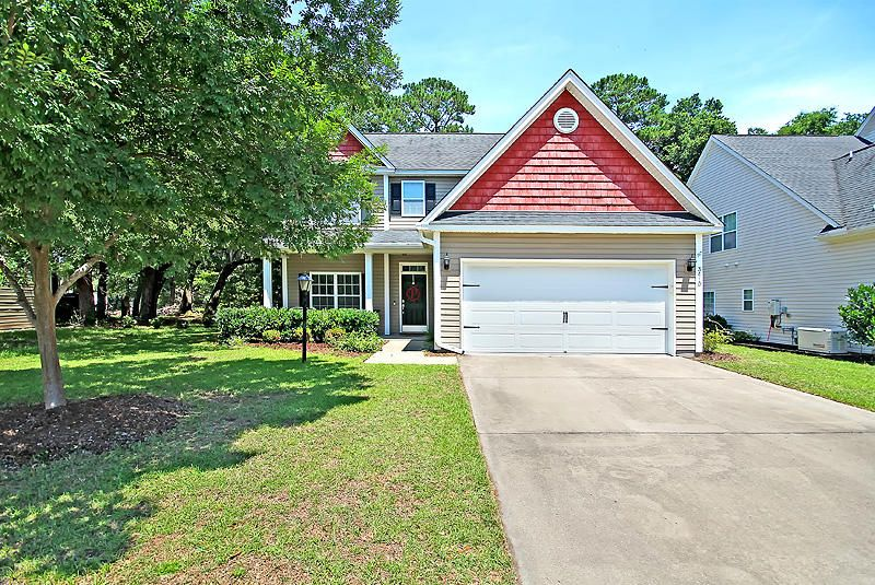 3410 Field Planters Road Johns Island, SC 29455