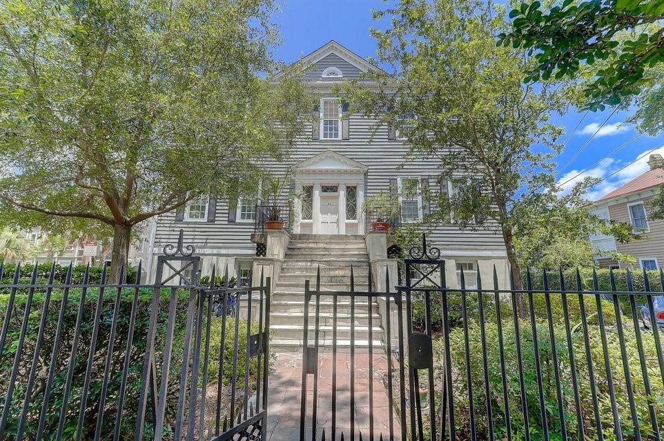 84 Bull Street Charleston, SC 29401