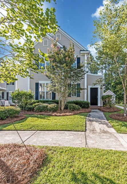 1736 Alan Brooke Drive Mount Pleasant, SC 29466