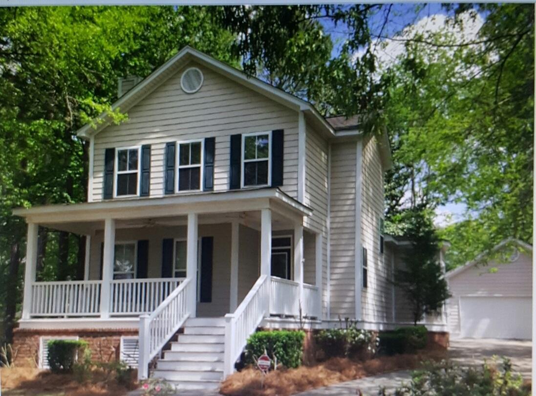 111 White Pine Way Summerville, SC 29485