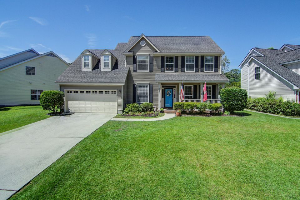 3317 Hearthside Drive Charleston, SC 29414