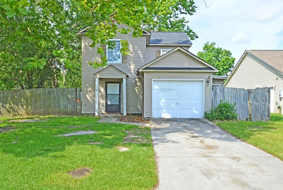 5216 Elba Drive North Charleston, SC 29418