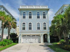 1006 Carolina Boulevard Isle Of Palms, SC 29451