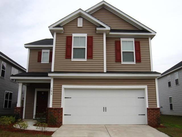1679 Eider Down Drive Summerville, SC 29483