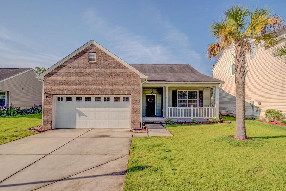 3105 Cold Harbor Way Charleston, SC 29414