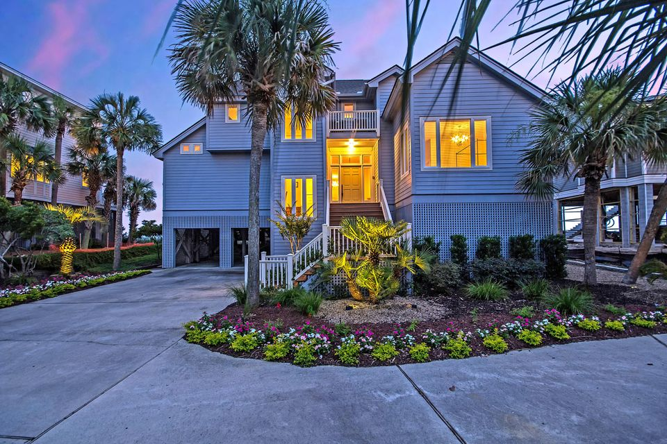 10 E Beachwood Isle Of Palms, SC 29451