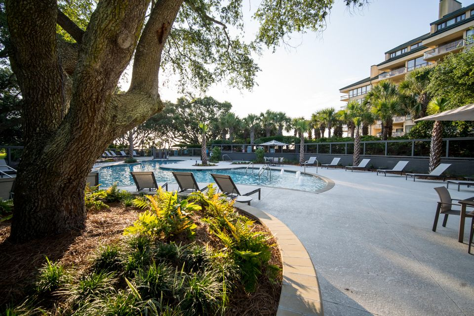1210 Ocean Club Isle Of Palms, SC 29451