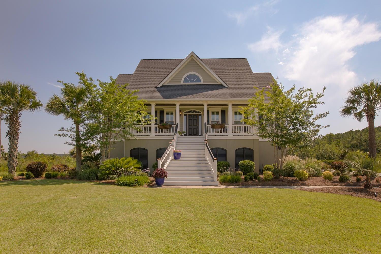 1005 Rivershore Road Charleston, SC 29492