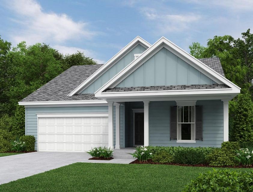 1633 Shade Pine Road Charleston, SC 29414