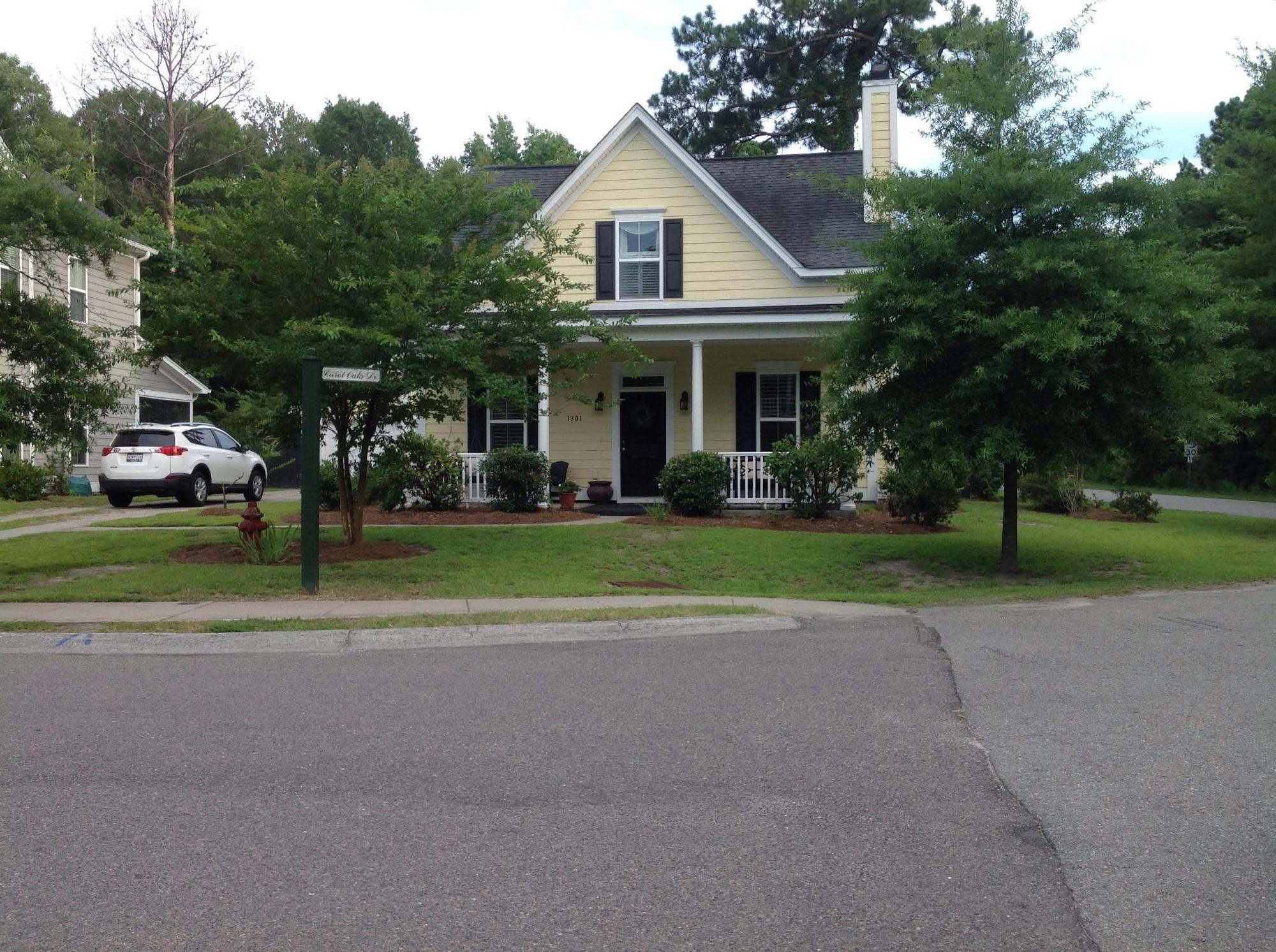 1301 Carol Oaks Drive Mount Pleasant, SC 29466