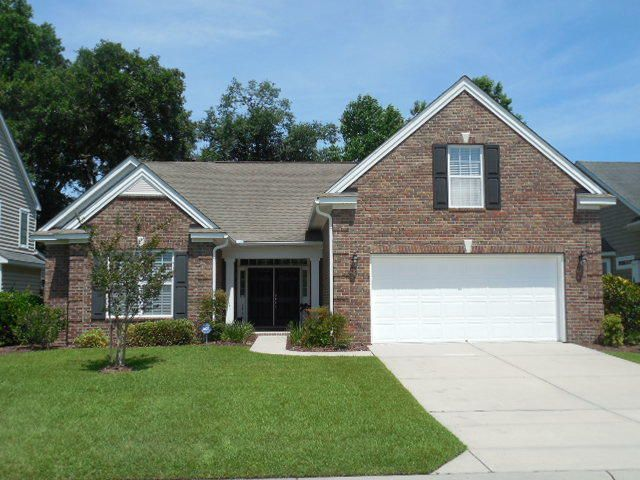 1716 Waterbrook Drive Charleston, SC 29414