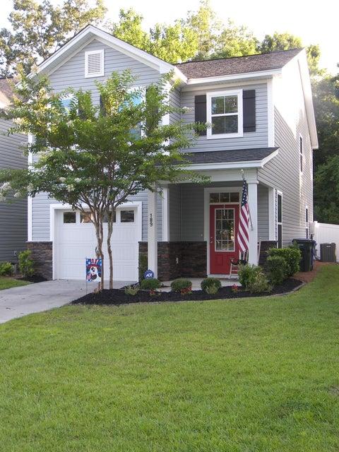 189 Dorothy Drive Charleston, SC 29414