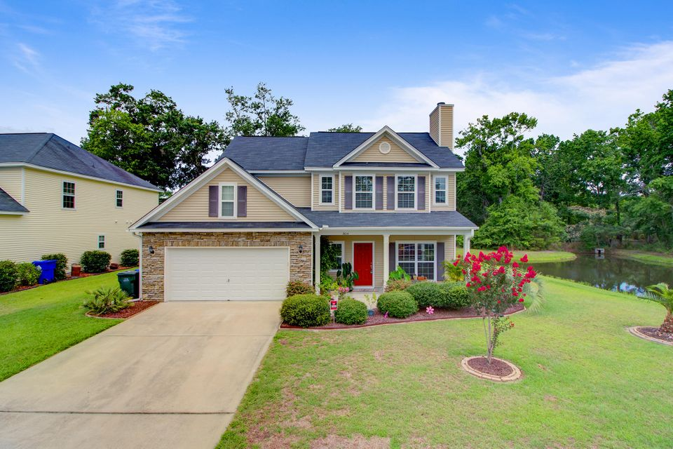2014 Chilhowee Drive Johns Island, SC 29455