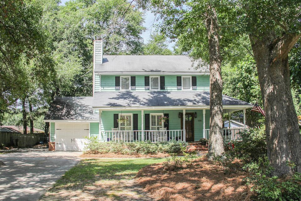1216 Myrick Road Mount Pleasant, SC 29464