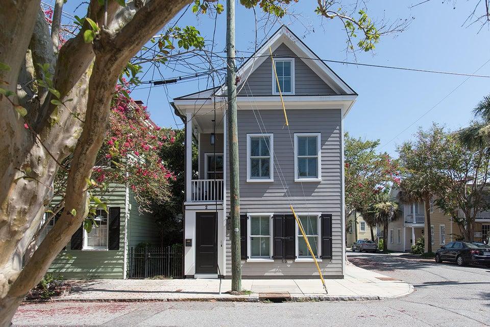 2 Trumbo Street Charleston, SC 29401