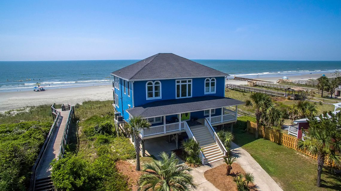 719 E Arctic Avenue Folly Beach, SC 29439