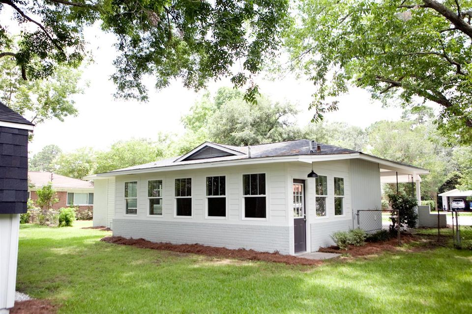 Wappoo Shores Homes For Sale - 336 Cabell, Charleston, SC - 10